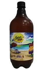 Cerveja Kairós Pilsen 1 Litro