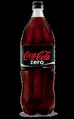 Coca Cola Zero 1,5 Litros